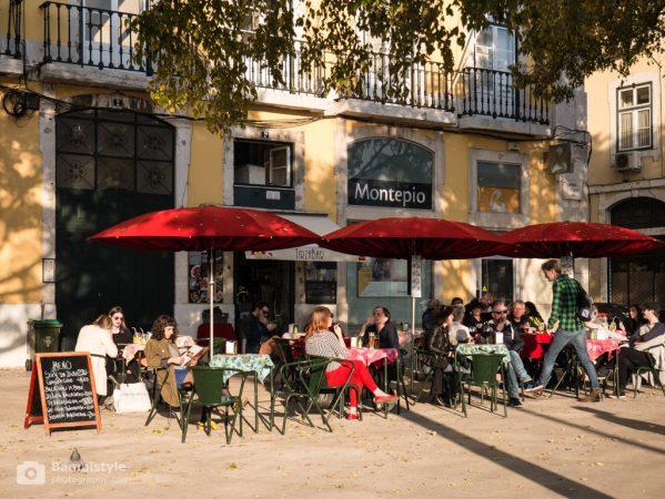 Lissabon Café
