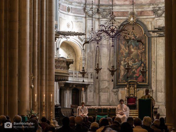 Lissabon Kirche