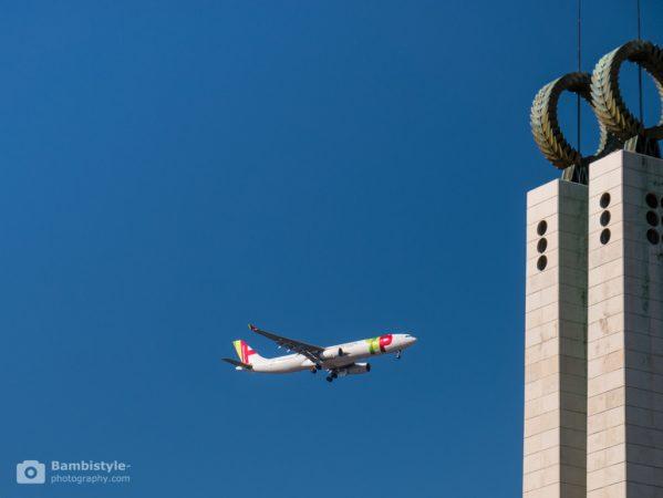 Lissabon TAP Portugal