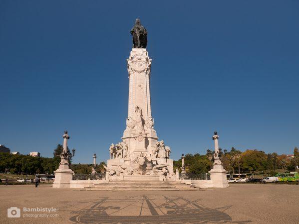 Lissabon Platz