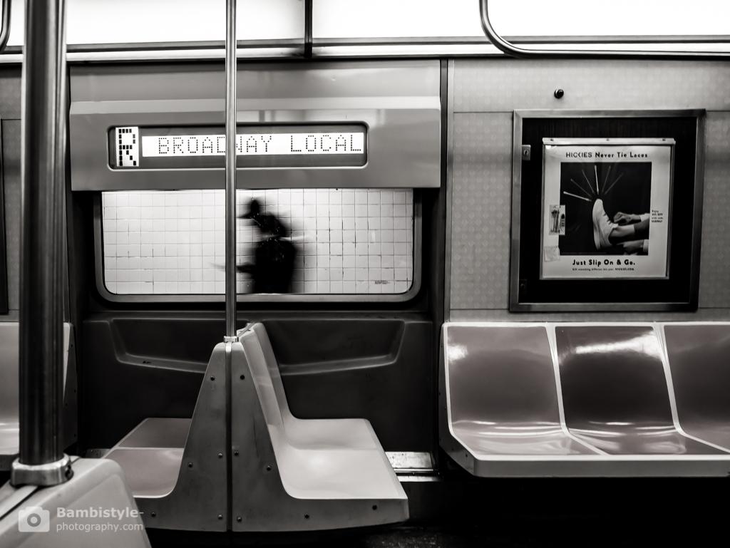 New York City Fotos