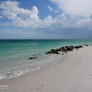 Florida Boca Grande Beach