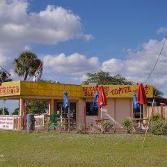Florida Hütte