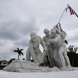 Florida Memorial Garden