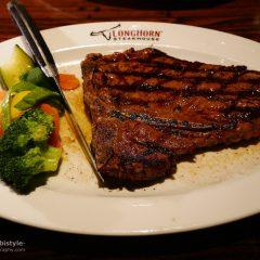 Florida Porterhouse Steak