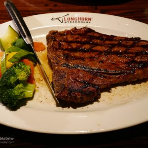 Florida Porterhouse Steak