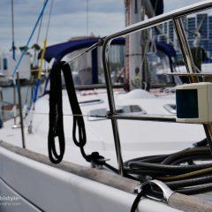 Florida Sarasota Hafen Boot