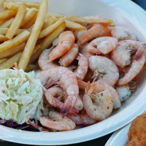 Florida Seafood