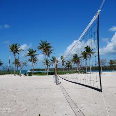 Florida Sombrero Beach Volleyball