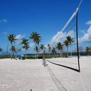 Florida Sombrero Beach Volleyball