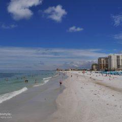 Florida St. Petersburg Beach