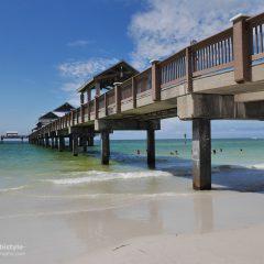 Florida St. Petersburg Beach Pier