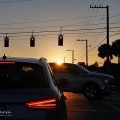 Florida Straßenverkehr