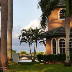 Florida Wohnhaus Cape Coral