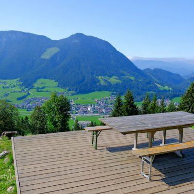 Wilder Kaiser Bergdoktor Ellmau Going Österreich 00011