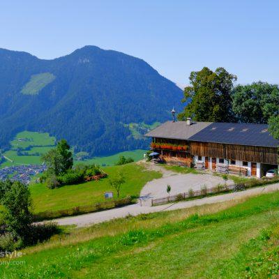 Wilder Kaiser Bergdoktor Ellmau Going Österreich 00013
