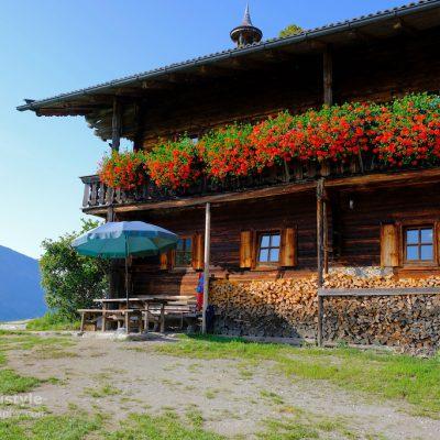 Wilder Kaiser Bergdoktor Ellmau Going Österreich 00018