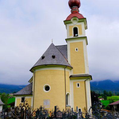 Wilder Kaiser Bergdoktor Ellmau Going Österreich 00019